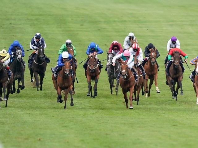 Saturday racing tips for Epsom, Haydock, Chelmsford and Yarmouth