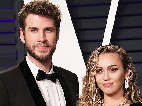 Miley Cyrus: Why She's 'Not Really Paying Attention' To Liam Hemsworth's New Romance