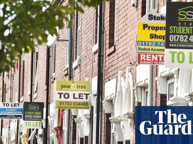 Surprise as UK house prices set record after four months of falls