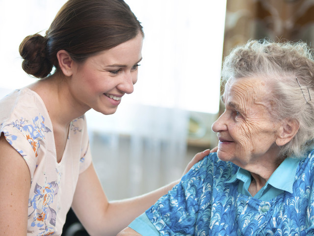 Care Providers Should Share Ownership With Employees To Survive The Staff Shortage Crisis