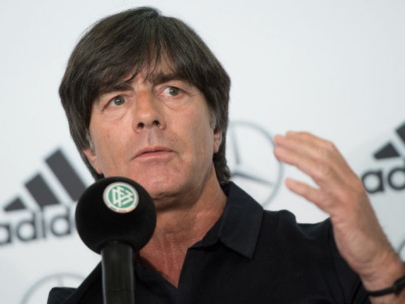 Five key matches as Germany's Loew hits milestone