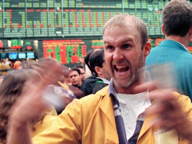 A notorious market bear says inexperienced 'zombie investors' are fueling a stock-market bubble — and warns that even the Fed won't be able to prevent another 30% crash
