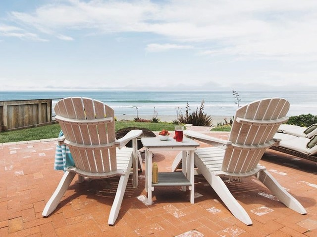 Skip summer crowds and book one of these 15 Airbnbs across the US in under the radar beach towns