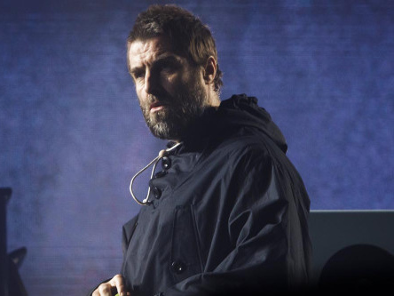 Liam Gallagher wants Bake Off to help end Noel feud