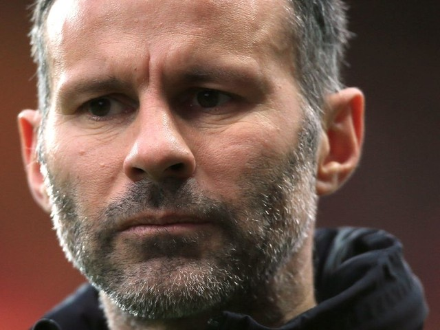 The Manchester United player Ryan Giggs would not swap for anyone else