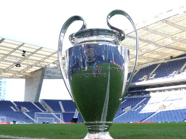 Manchester City vs. Chelsea, Champions League final: Confirmed lineups; how to watch