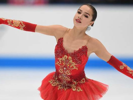 Alina Zagitova's Wiki: Facts to Know about the 15-Year-Old Russian Figure Skater