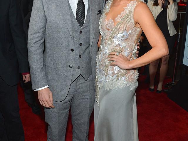 Ryan Seacrest Congratulates Ex-GF Julianne Hough on Her Wedding (VIDEO)