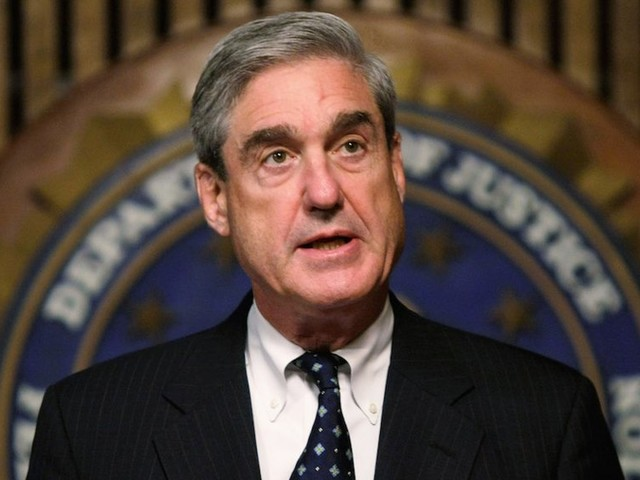 Mueller is about to make his first public statement on the Russia investigation