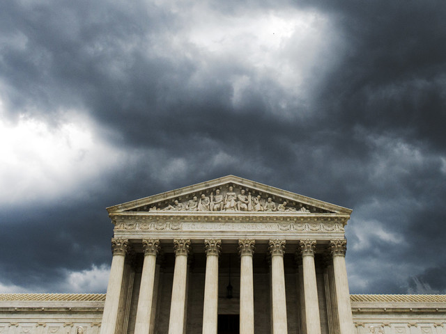 Supreme Court Puts States On Notice About Using Race In Redistricting
