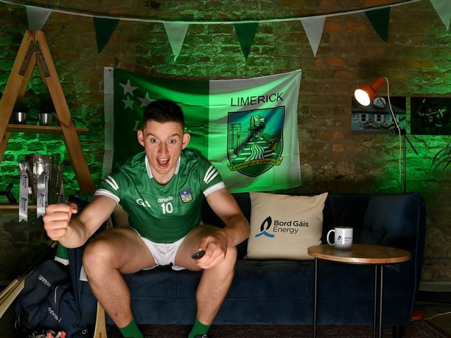 Referees less whistle-happy as Championship draws near, says Gearóid Hegarty