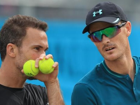 Queen's Club: Jamie Murray & Bruno Soares lose Fever-Tree Championships doubles final