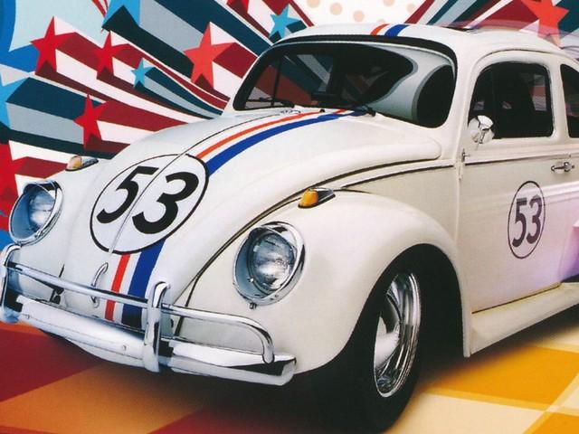 Disney XD Developing Herbie TV Series
