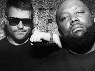 Run The Jewels Add Second Glasgow Date To Summer UK Tour