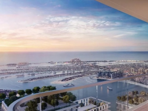 China State Construction handed Marina Vista concession