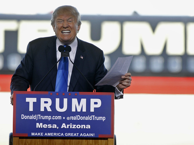 Five ways Americans could fire Donald Trump