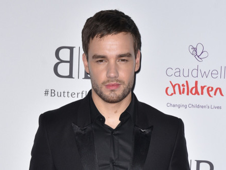 Liam Payne puts his Surrey mansion on the market