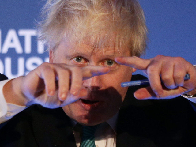 'Why Would You Want To Sack Him?' Tories Rally Round Boris Johnson