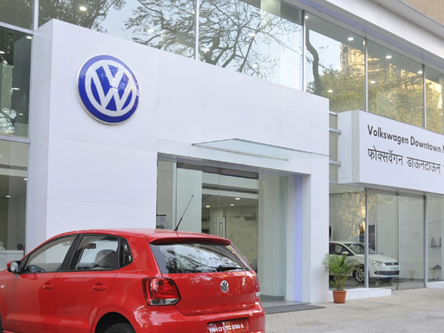 Discounts of up to Rs 1.8 lakh available on Volkswagen Vento, Ameo, Polo