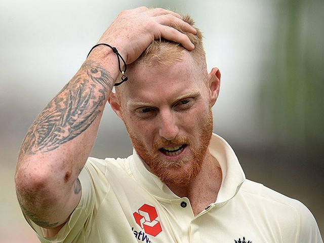Stokes to offer 'full explanation' when legal process allows