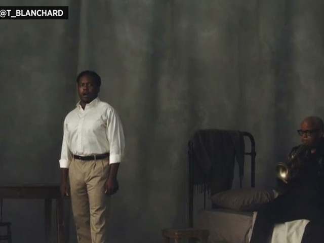 Met Season To Open With First-Ever Opera By Black Composer