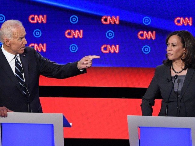 Here are the winners and losers of night two of the 2020 Democratic presidential debates in Detroit