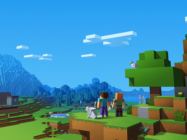 'Minecraft' has been quietly dominating for over 10 years, and now has 112 million players every month (MSFT)