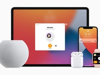 How to Use Apple's New Intercom Feature
