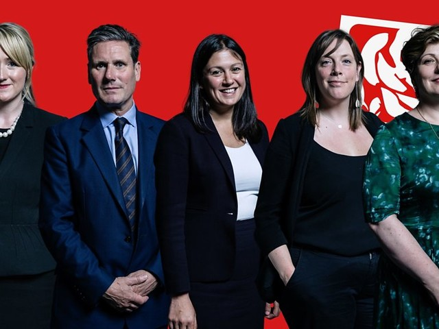 Labour leadership: Party members set to grill leadership candidates