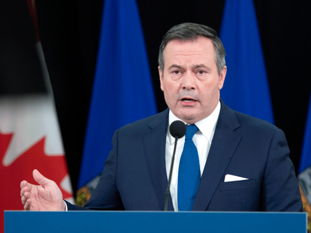Alberta's semi-lockdown COVID response 'too little, too late' critics say
