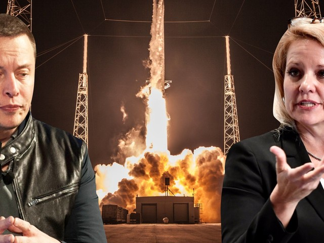 These are the 577 positions SpaceX is cutting at its headquarters in a major round of layoffs