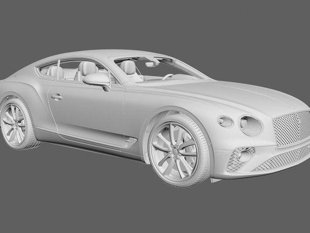 Online car configurators: the firm that lets you build your own Bentley