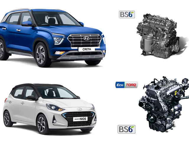 Hyundai remains bullish on diesels in India