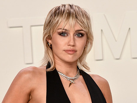 Miley Cyrus Chops Off Her Hair Into Wild Pixie-Cut Mullet Look — See Before & After Pics