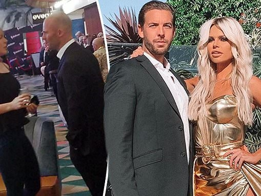 The sad reality of attending the Logies for Sophie Monk and other stars