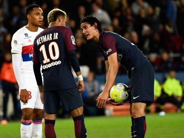 Sergio Ramos explains why Real Madrid will never have a Neymar/Cavani style penalty row