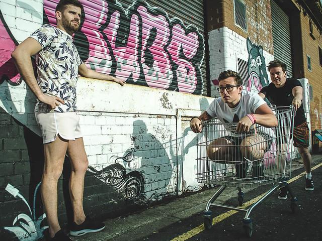 Sly Antics – Sunday Fear – single review