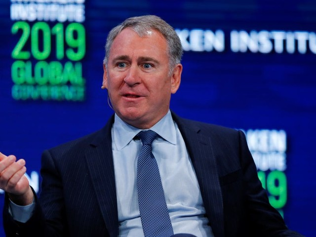 'We are in an unprecedented moment of global distress': Read the full memo billionaire Ken Griffin sent to Citadel employees on the coronavirus crisis