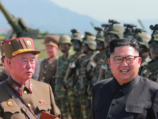 North Korea didn't fire a ballistic missile — here's what US intelligence believes it actually tested