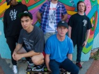 Turnstile Announce New Album 'Time & Space', Share New Track Generator