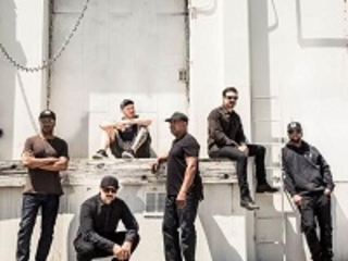 Prophets Of Rage Share New Track Made With Hate