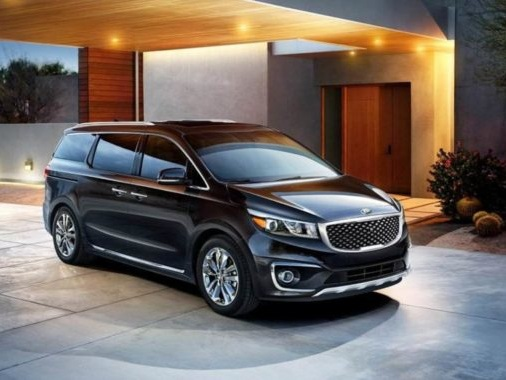 Kia Carnival MPV – All You Need To Know