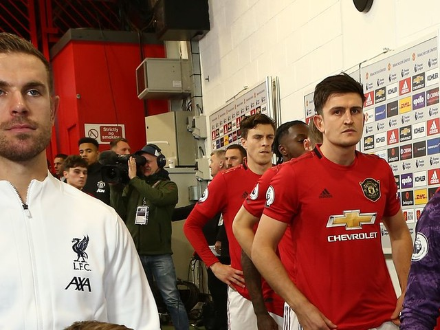 Liverpool FC captain Jordan Henderson is not one that got away from Man United
