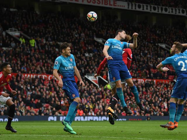 Premier League: Man Utd vs. Arsenal team news, starting XIs, TV channel, predictions