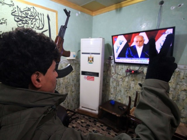 Iraq Declares Victory Over ISIS After Three Years of War