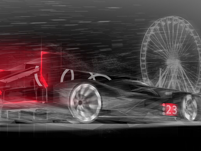 Audi and Porsche to collaborate on 2023 Le Mans 24 Hours racers