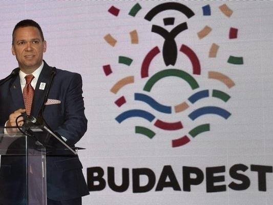 Exclusive: Fürjes plays down talk of another Budapest Olympic bid following World Aquatics Championships award