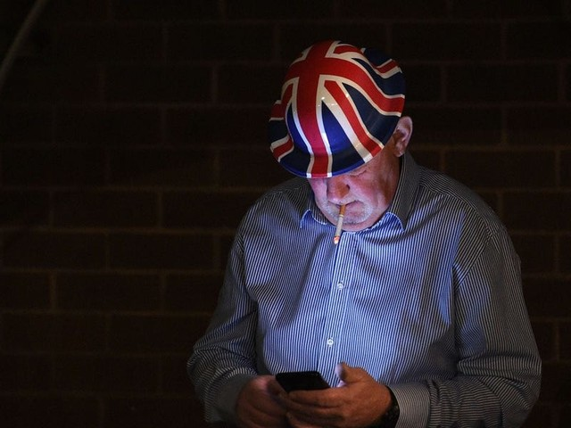 A looming no-deal Brexit may disastrously shut down the flow of data between the EU and the UK