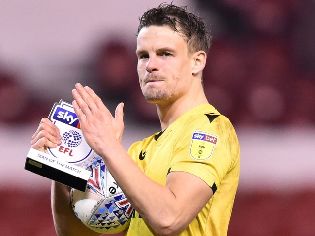 Millwall striker Matt Smith issues Twitter plea to help him find petrol or 'give him a lift to training'