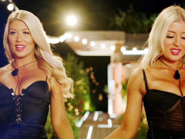 Love Island stars' A-level results - inspirational Dr Alex and surprising twins